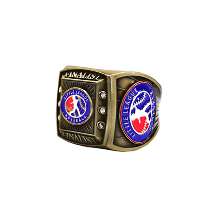 Little League Ring Series - LLB Finalist