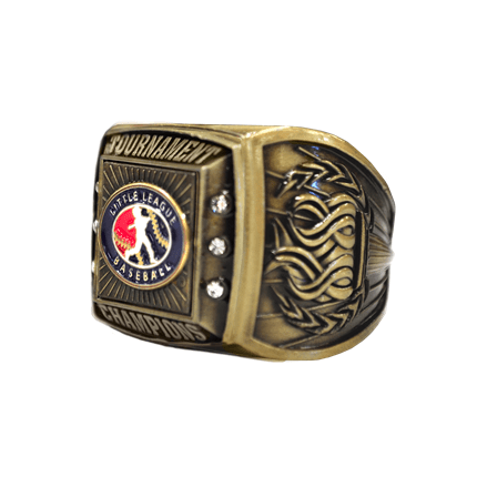 Little League Ring Series - LLB Tournament