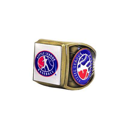 Little League Ring Series - LLB TruColor